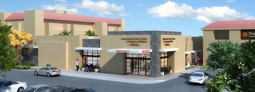 Emergency Department Expansion