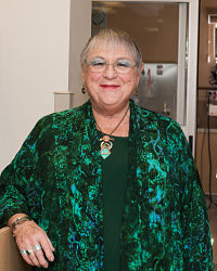Joan Gellert-Sargen