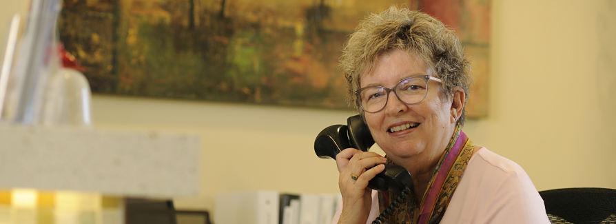 Marsha Bollinger