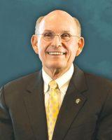 Dr. Gilbert H. Stork