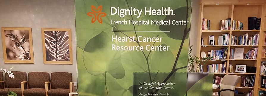 Hearst Cancer Resource Center