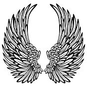 Angel Wings (Sample Only)