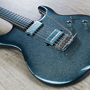 Ernie Ball Electric Guitar