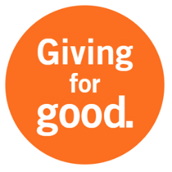 Giving for Good Logo