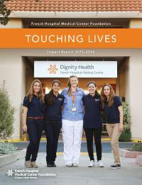 Annual Report Cover Photo