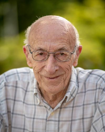 Portrait of Dr. Louis Tedone