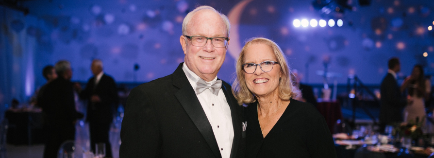 Bob and Debbie Wacker