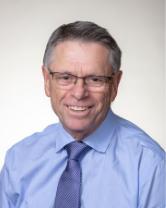 Dan Culhane, MD