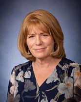 Portrait of Tanya Hauck
